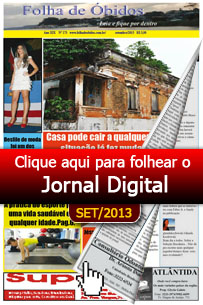 Jornal de Obidos Para